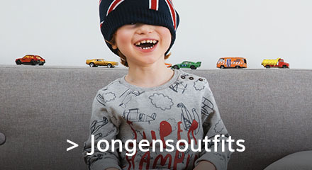 Jongens lookbook