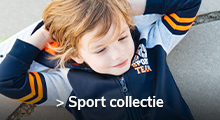 Sport collectie